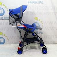 pliko techno buggy baby stroller
