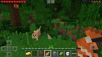 Minecraft Pocket Edition v1.2.7.2 + Mod full download bestapk24 2