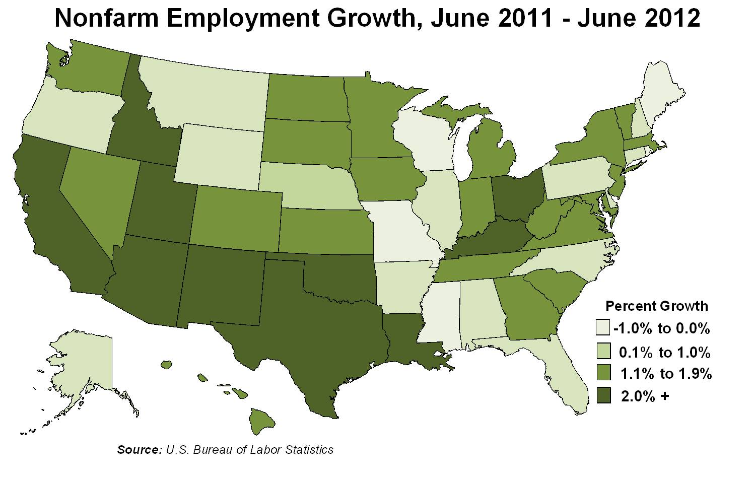so how does oregon s current employment situation rank among the states oregon s seasonally adjusted unemployment rate 8 5 was 14th highest among all