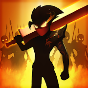 Playstore icon of Stickman Legends: Shadow War