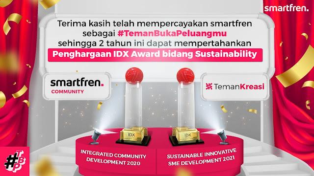 IDX Channel Anugerah Inovasi Indonesia 2021