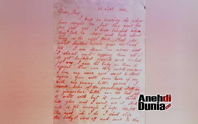 Surat Jack The Ripper