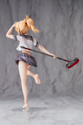 "Mordred Sailor Fuku ver. 1/7 de ""Fate/Apocrypha"" - Easy Eight"