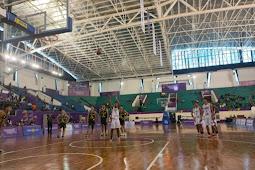 Tim Basket Putra Sulawesi Utara Akhirnya Kalahkan Jawa Timur di PON XX