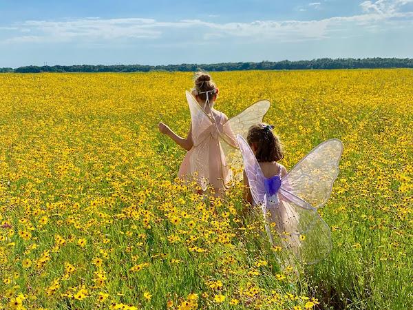 25 Cheap & Creative Summer Activities for Hippie/Bohemian Kids