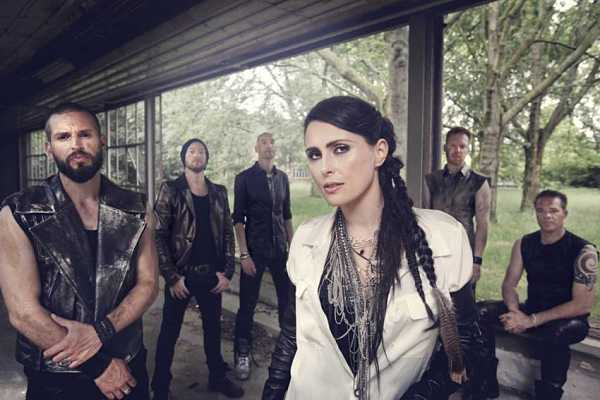 "WITHIN TEMPTATION: Ακούστε το νέο single ""Entertain You"""