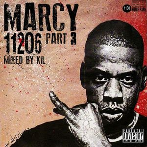 Marcy 11206 Mixtape Vol. 3