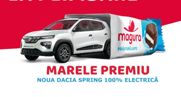Concurs Magura 2021 - Castiga dintr-o imbratisare si hai prin tara la plimbare - Participa si poti castiga 710 premii zilnice (produse Magura), 10 premii saptamanale constand in Voucher de vacanta in valoare de 1000 RON sau marele premiu o Masina Dacia Spring - concursuri - online - castiga.net