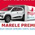 Concurs Magura - Castiga o Masina Dacia Spring