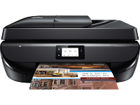HP OfficeJet 5260 Driver Download