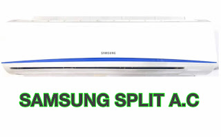 Best Split Air Conditioner Samsung | ACs India | Samsung A.c