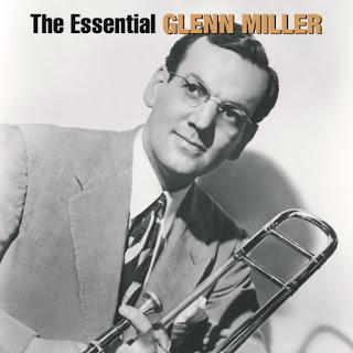 Glenn Miller Album Cover