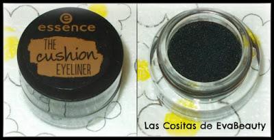 Decluttering Eyeliner Essence