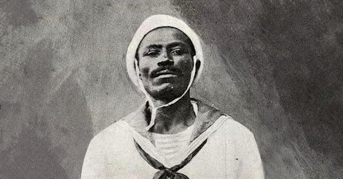 50 anos da morte de João Cândido: O Almirante negro, por Fátima Teles