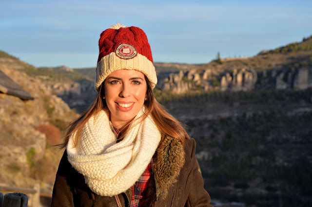 Parador de Cuenca and City Guide