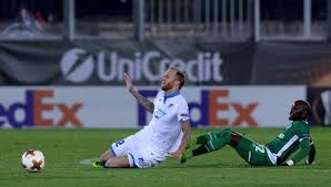 Hoffenheim vs Ludogorets Live Stream online Today 07 -12- 2017 Europa League
