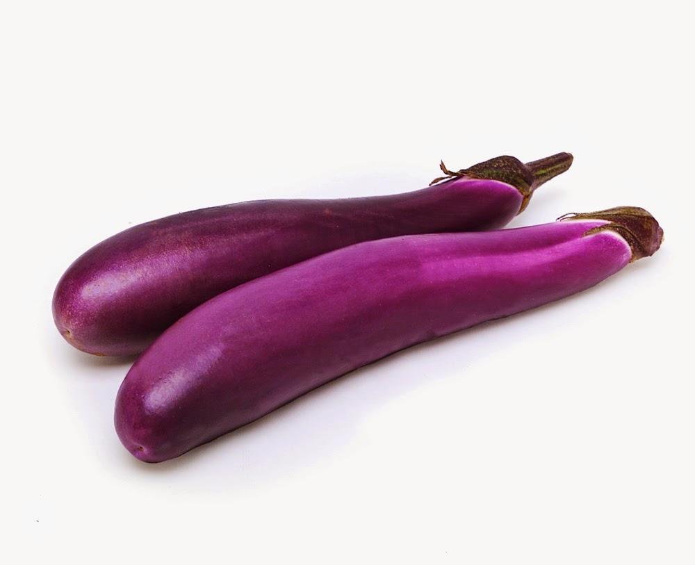 Eggplant Asian 66