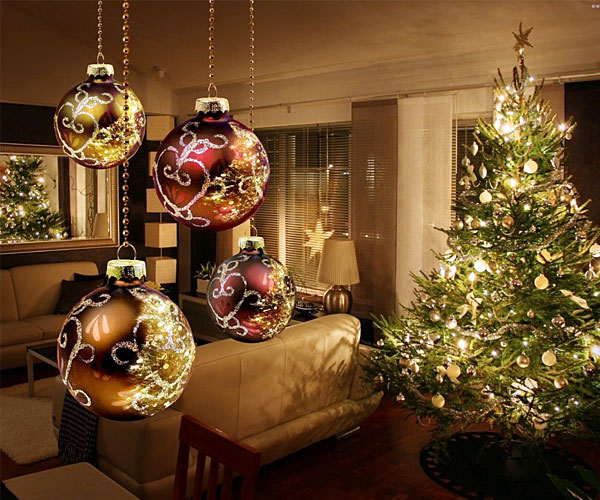 how to decorate a christmas tree with ribbon, christmas wishes images