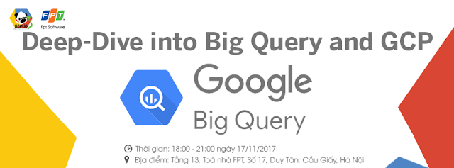 Deep-Dive into Big Query and GCP