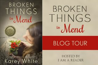 Broken Things to Mend