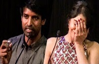 """I think they have created this song only for Regina"" – Soori 