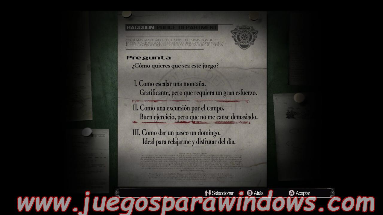 Resident Evil HD Remaster Multilenguaje ESPAÑOL XBOX 360 (RGH/JTAG) 9
