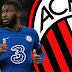Az AC Milan kölcsönvette Fikayo Tomorit a Chelsea-től