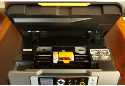 How to Fix a Kodak Printer