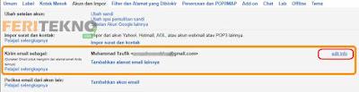 cara mengganti nama tampilan di gmail 3