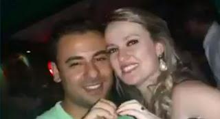 Empresário mata esposa após discussão por futebol neste domingo (31)