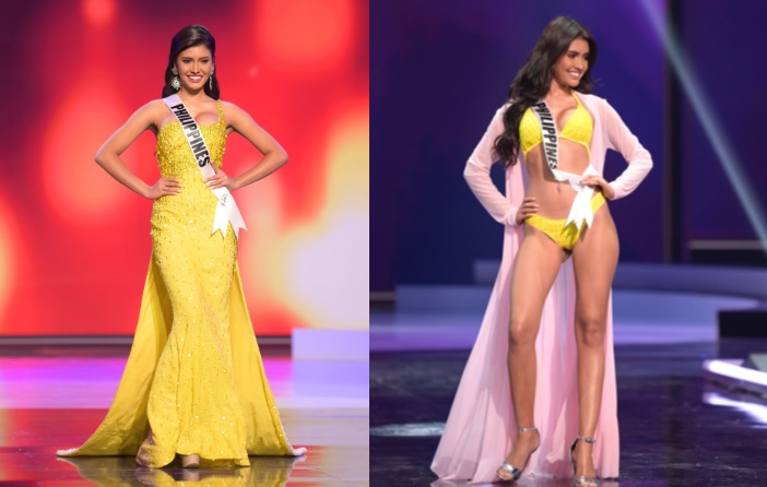 Miss Universe 2020 Preliminary Competition May 15, 2021
