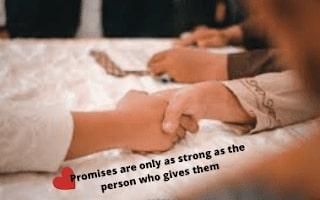 Promise day photos