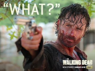 The Walking Dead - 6x11 - I nodi si sciolgono (Knots Untie)