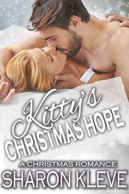 https://www.amazon.com/Kittys-Christmas-Hope-Dreams-Come-ebook/dp/B00J4YMOPW/ref=sr_1_28?ie=UTF8&qid=1500995575&sr=8-28&keywords=sharon+kleve
