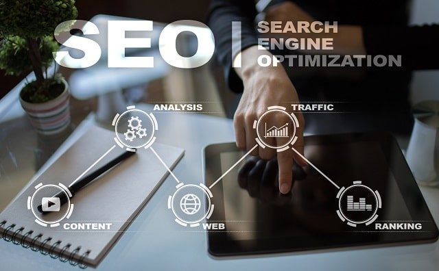 5 Tips for Local Business SEO Strategies