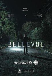 Bellevue - Todas as Temporadas - HD 720p