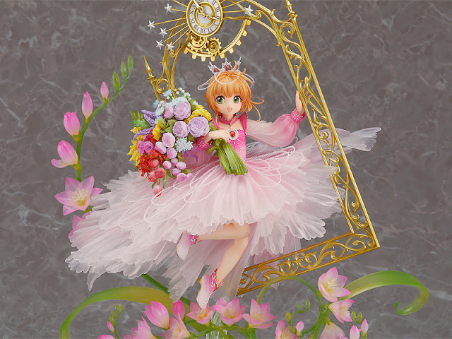 CardCaptor Sakura - Sakura Kinomoto: Always Together ~Pinky Promise~