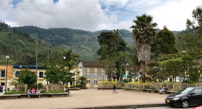 Pijao (Quindío)