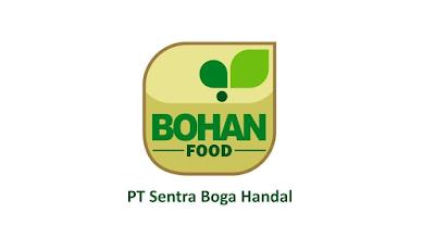 Rekrutmen PT Boga Handal Indonesia Agustus 2019