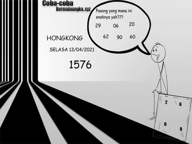 gambar togel hongkong
