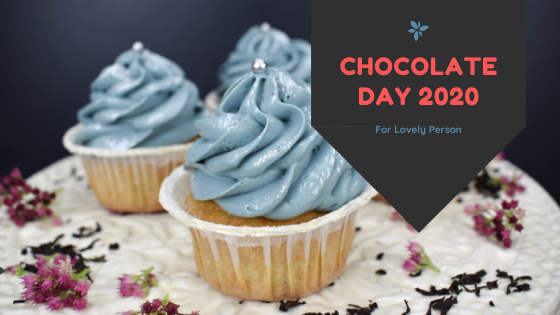 Chocolate Day 2020 Images And Greetings Whatsapp Status