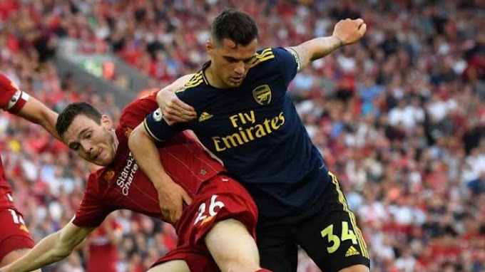 Arsenal vs Liverpool Preview, Betting Tips and Odds
