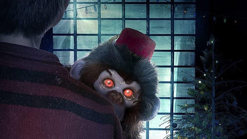 Рецензия на фильм «Кошмарные игрушки» (Toys of Terror) - плохой рождественский хоррор
