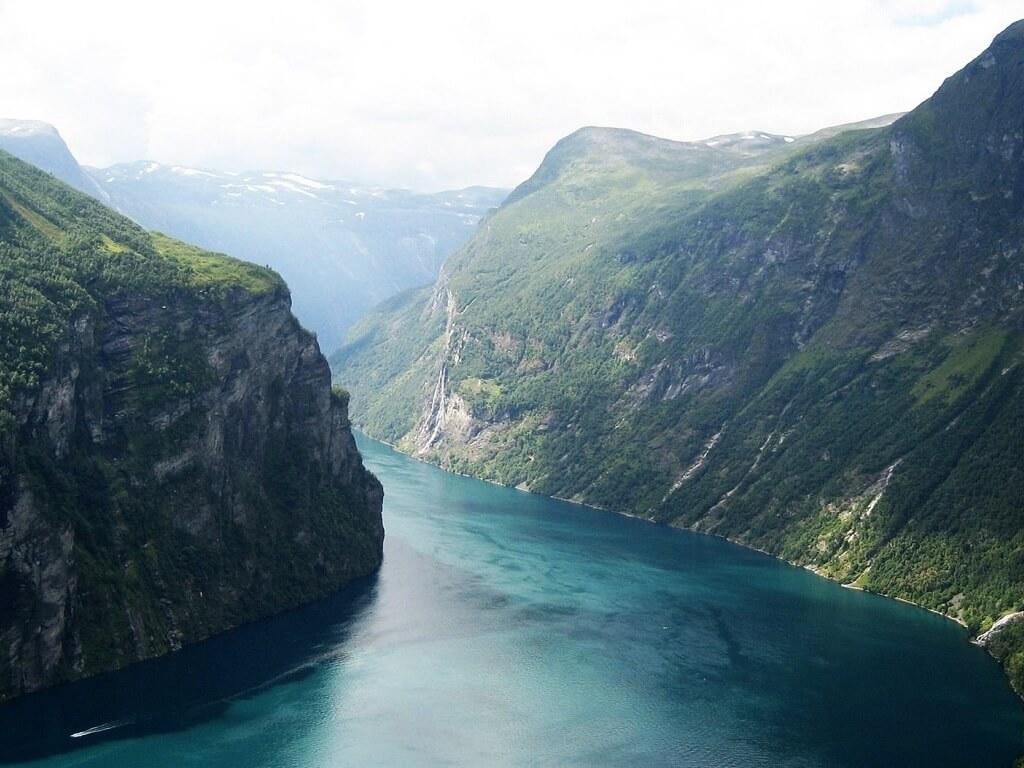 Sungai Tercantik