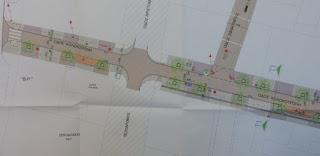ΠΩΣ ΘΑ ΓΙΝΕΙ η ανάπλαση δικτύου δρόμων περί την οδό Κολοκοτρώνη