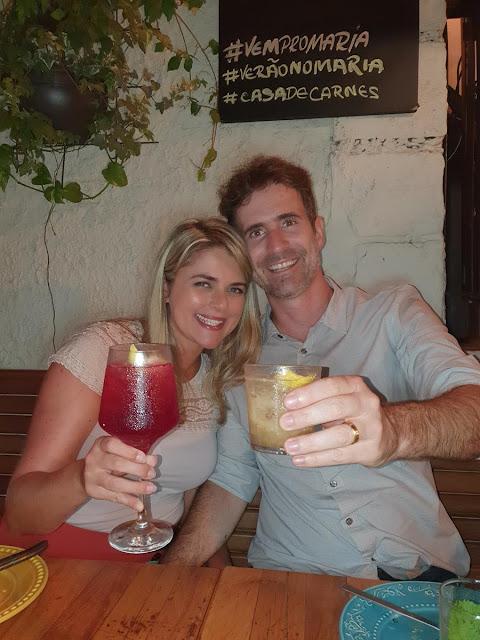 Blog Apaixonados por Viagens - Restaurante Maria e o Boi - Meza Bar - Ipanema