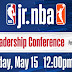 Jr NBA Leadership Conference Coming May 15 - Free and Open to Public - Register Now