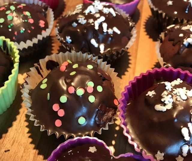 Kugelfisch-Blog - Muffins