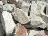 Batu Dolomit