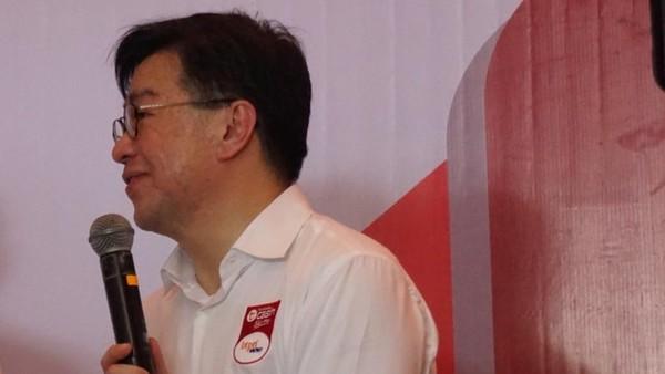 Jerry Ng Masuk Top 10 Orang Terkaya RI dalam Hitungan Bulan, Kok Bisa?